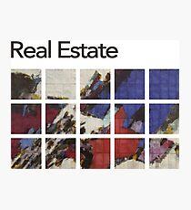 Real Estate - Atlas Photographic Print