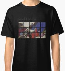 Real Estate - Atlas Classic T-Shirt