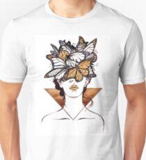 Butterfly Whisperer  Unisex T-Shirt