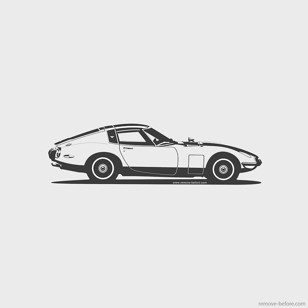 Toyota GT2000 by remove-before