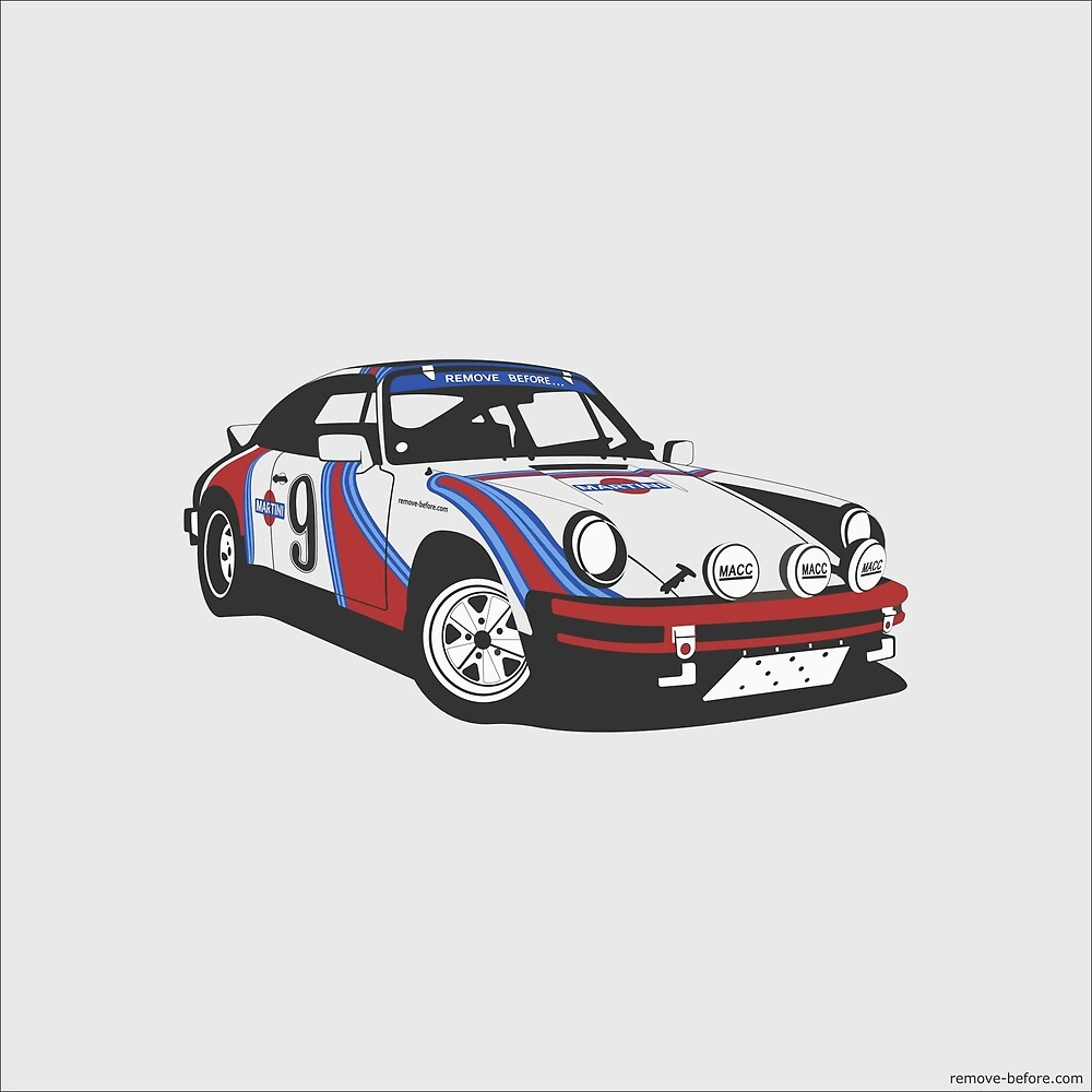 Porsche 911 by remove-before