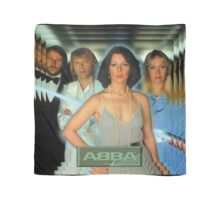 ABBA Voulez Vous Iconic Graphic Scarf