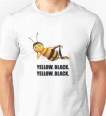 Bee Movie Barry Unisex T-Shirt