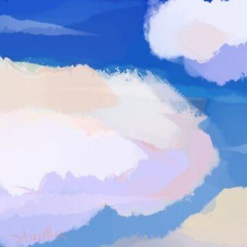 Clouds by starredforlife