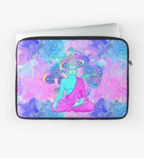 Trippy Buddha Laptop Sleeve