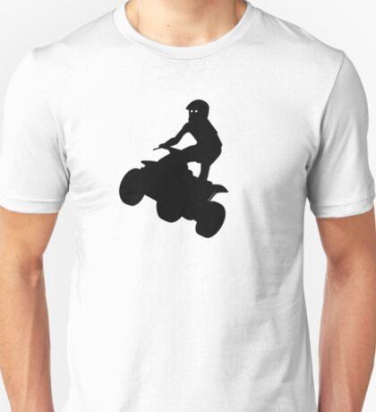 Quad Bike Rider T-Shirt