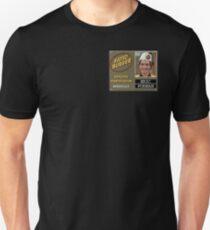 Eric Forman Fatso Burger ID Badge T-Shirt