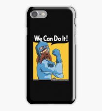 Protect the Valley iPhone Case/Skin