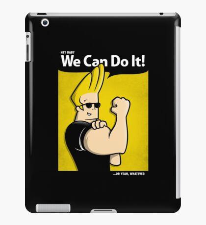 A Riveting Stud iPad Case/Skin
