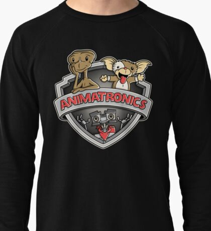 Animatronics Lightweight Sweatshirt