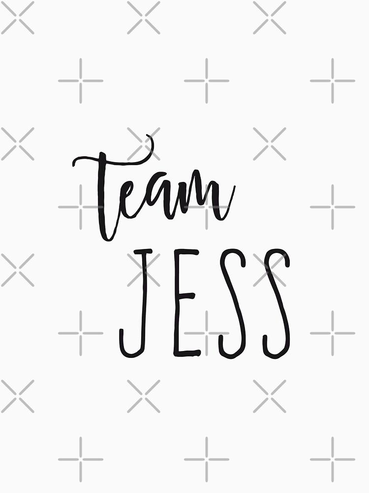 Team Jess von GrybDesigns
