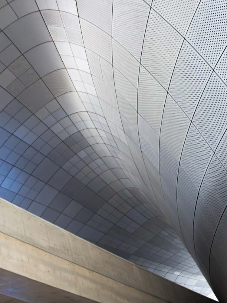 Architectural Vortex von Casperry