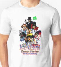 Sailor Ki-Chan Parody T-Shirt