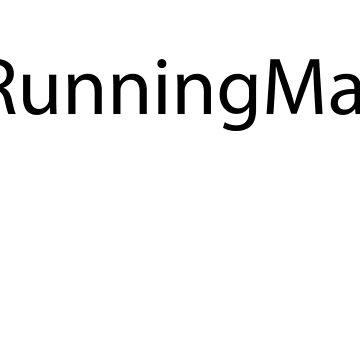 #RunningMan by rjburke24