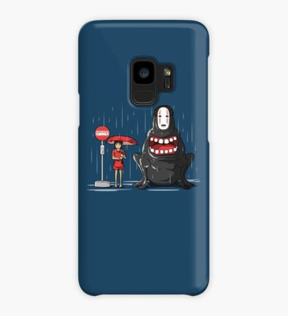 My Hungry Neighbor Case/Skin for Samsung Galaxy