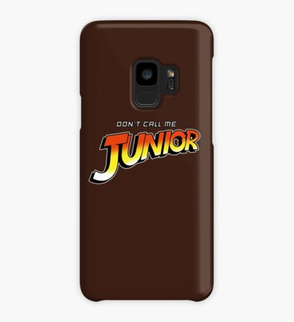 Don't Call Me Junior Case/Skin for Samsung Galaxy