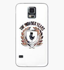 The Wonder Years Logo Case/Skin for Samsung Galaxy