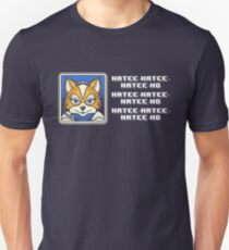 What Does Fox McCloud Say? T-Shirt