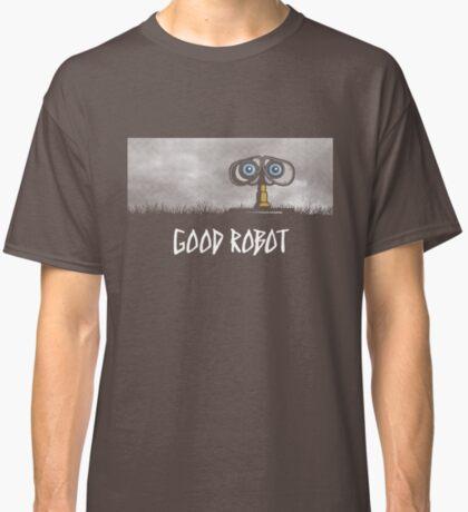Good Robot Classic T-Shirt