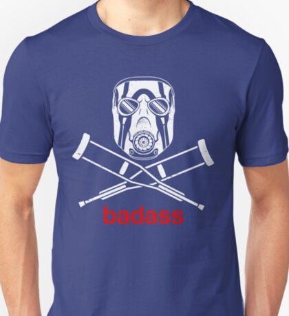 Hi, I'm Johhny Waffles, welcome to..... T-Shirt