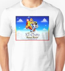 Ki-Chan: Sky Fight T-Shirt