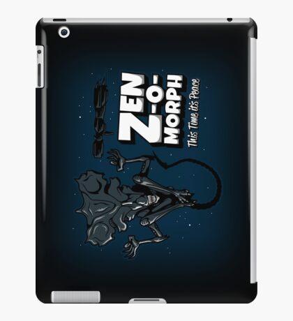 Zen-o-morph iPad Case/Skin