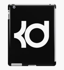 KEVIN DURANT iPad Case/Skin