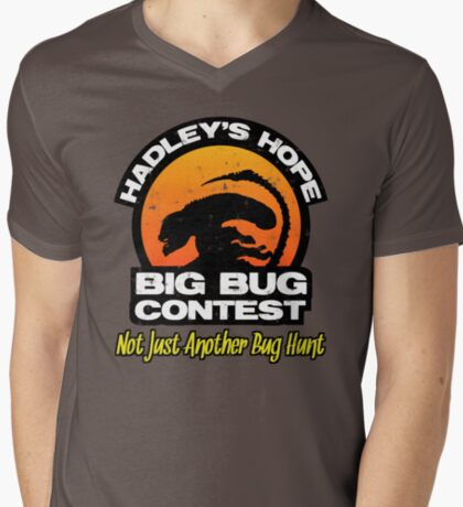 Big Bug Contest T-Shirt
