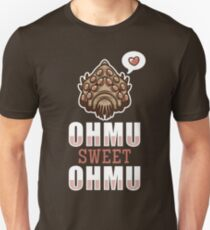 Gentle Giants Unisex T-Shirt