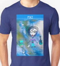 Peace on the Horizon Unisex T-Shirt