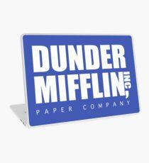 Dunder Mifflin Laptop Skin
