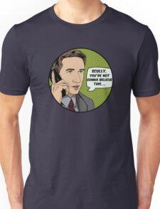 Pop Mulder T-Shirt