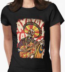 Camiseta entallada para mujer Mariachi