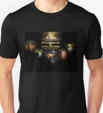 Command & Conquer - The First Decade (Clean) T-Shirt