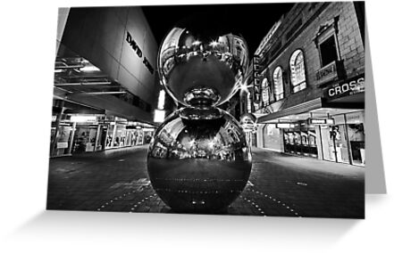 Rundle Mall #1 by SD Smart