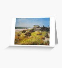 Fire Island, New York #1 Greeting Card