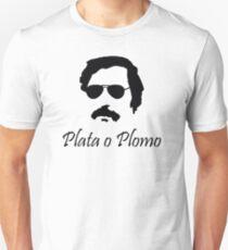 Narcos - Pablo Escobar : Plata o plomo T-Shirt