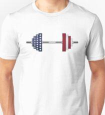 Weightlifting Unisex T-Shirt