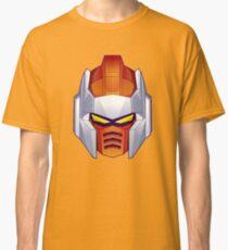 Yellow Lion Classic T-Shirt