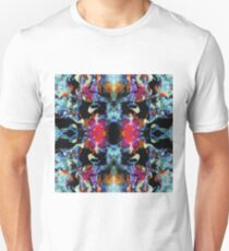 The second journey Unisex T-Shirt
