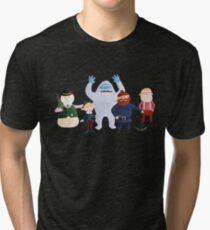 Classic Rudolph 2016 Tri-blend T-Shirt