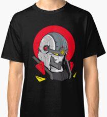 Red Sun Warrior Classic T-Shirt