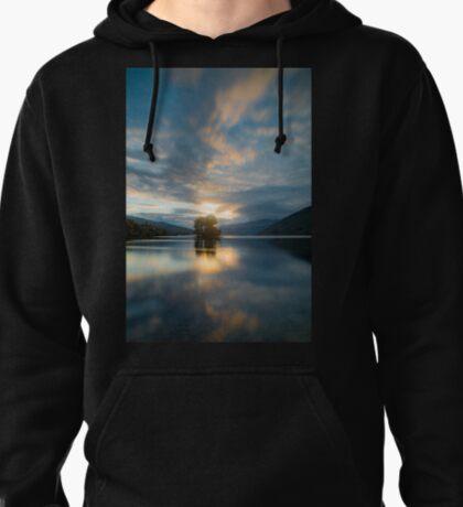 Goodnight Loch Tay, Perthshire, Scotland T-Shirt