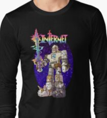 Internet Cat Warrior T-Shirt