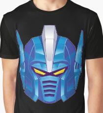 Blue Lion Graphic T-Shirt