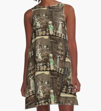 The New Cook A-Line Dress