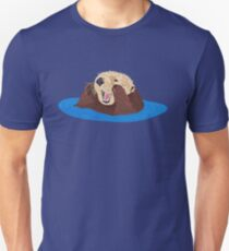 Camiseta unisex Nutria Q