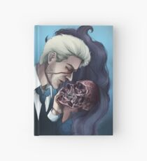 Face Remade Hardcover Journal