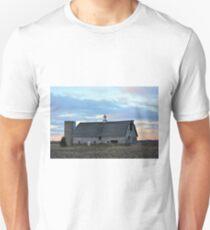 Along Evergreen Unisex T-Shirt