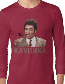 KAVORKA Long Sleeve T-Shirt